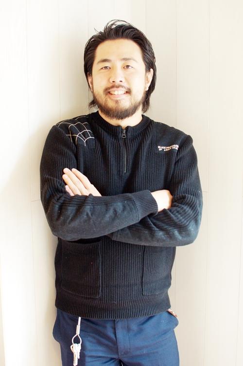 松田 浩志