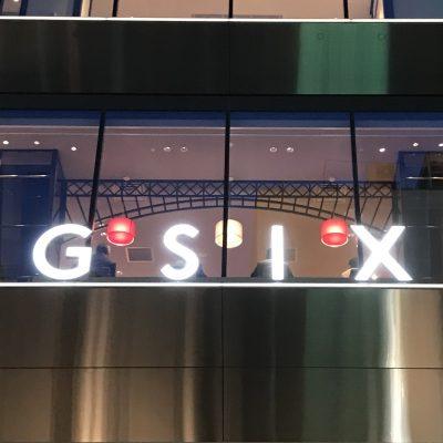 GINZA SIX Opening Reception