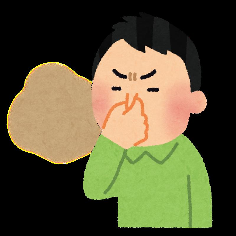 「なんか臭う?」気になる頭皮の臭いの原因とは?