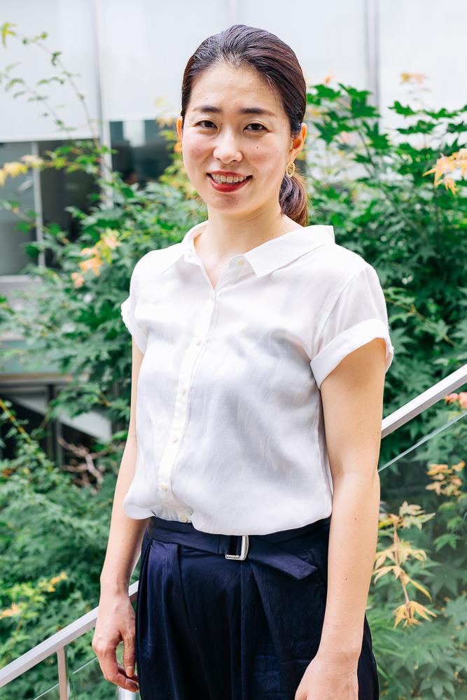山岡 紀子