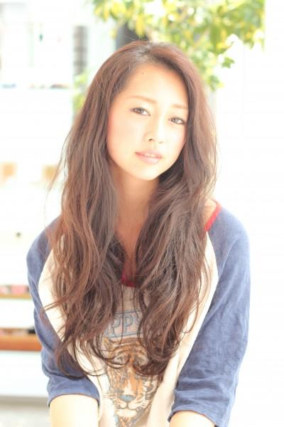 Oriental【 Long】