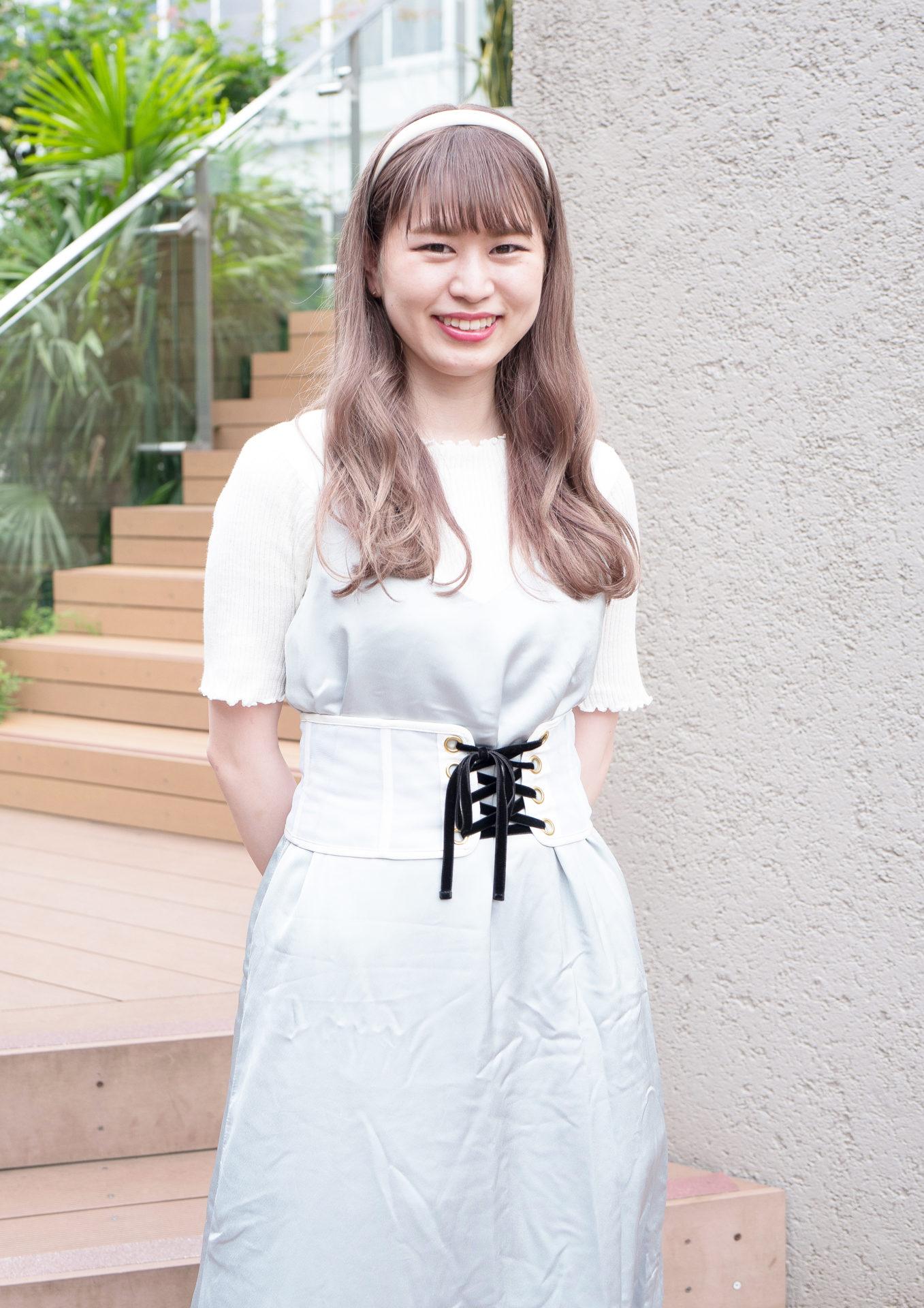 鶴田 みなみ