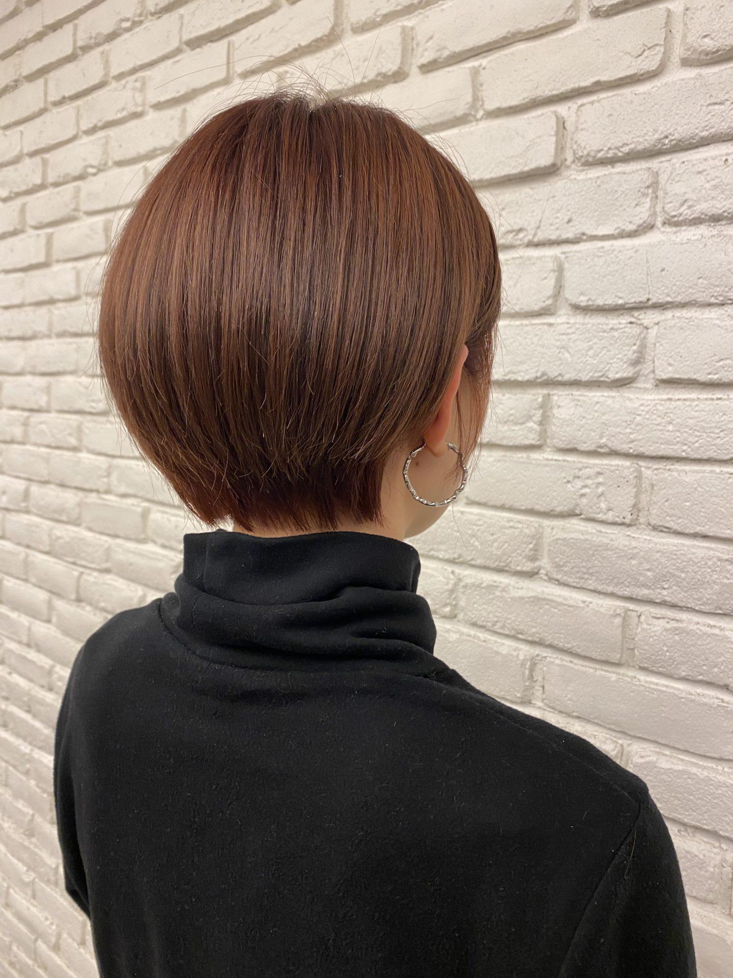 hair color🍊💛